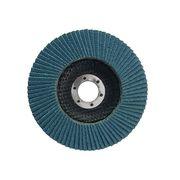 Диск торцевой лепестковый циркониевый 40 (100 мм х 16 мм) ABRO