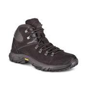 Ботинки зимнее черные с полуглухим клапаом Стайл, 43(маркировка)