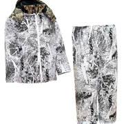 Маскировочный костюм зимний, сорочка, Цвет ветки, Размер 68-70