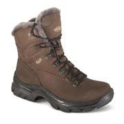 Ботинки зимние туристические с натуральным мехом Трэвел-VIP, 45(маркировка)