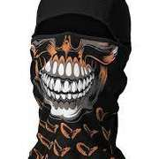 Балаклава SG Skull