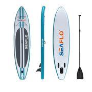 Сап надувной Sea-Flo 3350*750*150мм, до 150кг