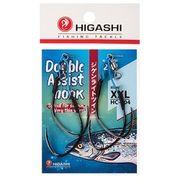 Крючки HIGASHI Double Assist Hook HC-004 XXL
