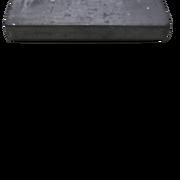 Груз пластина для дайвинга 1.0кг, 95х85мм