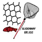 Подсачек Gibbs Rubber Nets GR-100