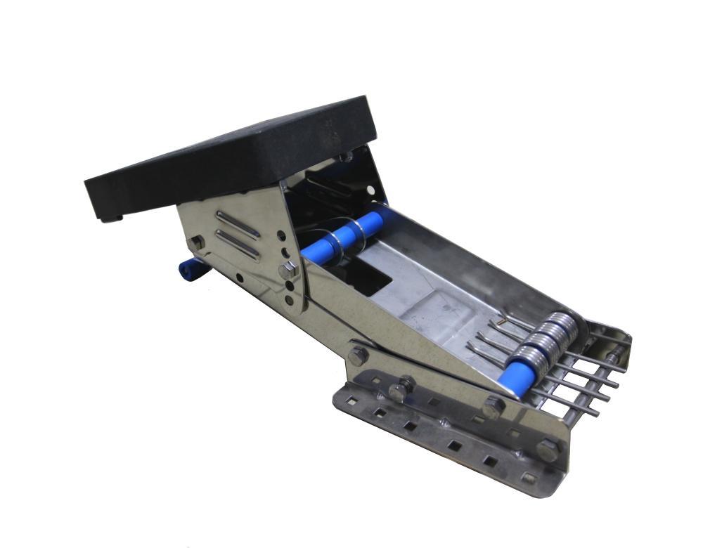 Транец выносной регулируемый для подвесного лодочного мотора до 20кг
