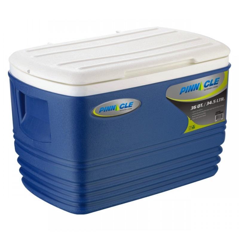 Изотермический контейнер голубой Eskimo