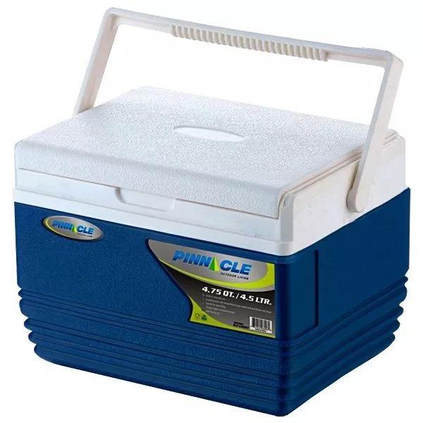 Изотермический контейнер синий Eskimo, 57 литров