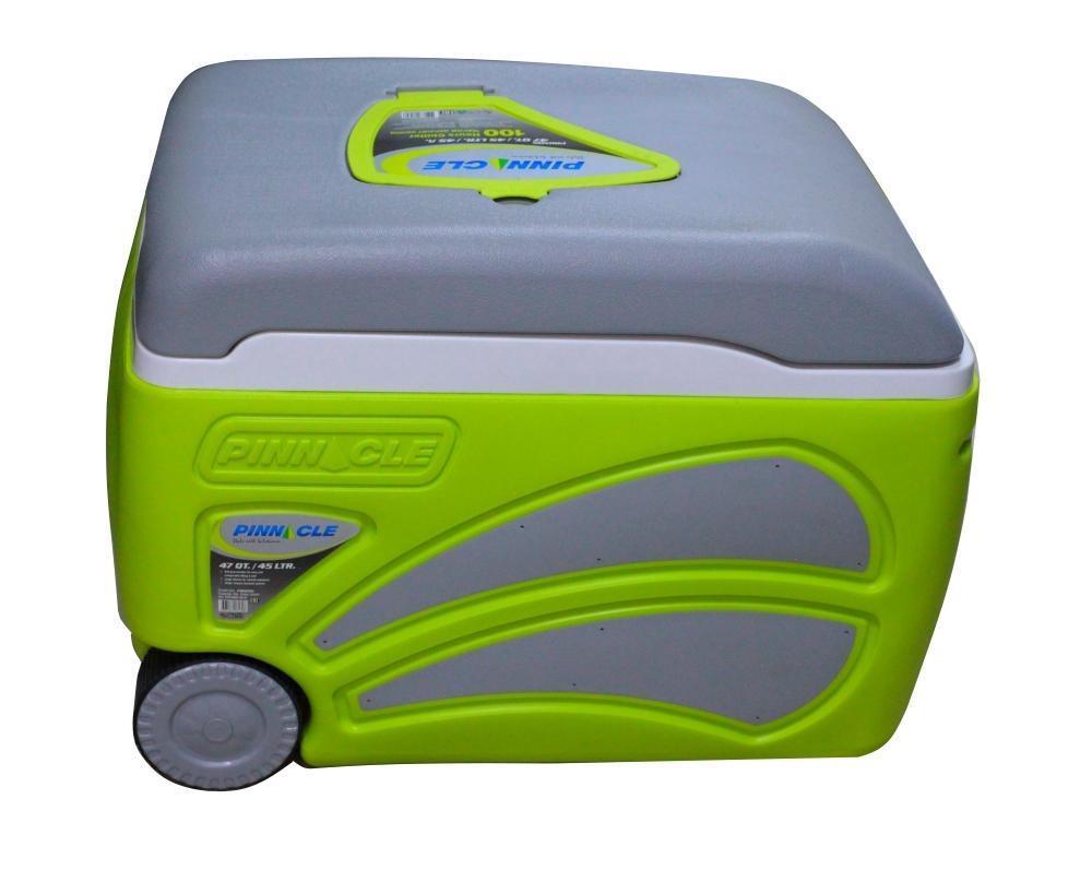 Изотермический контейнер зеленый Proxon