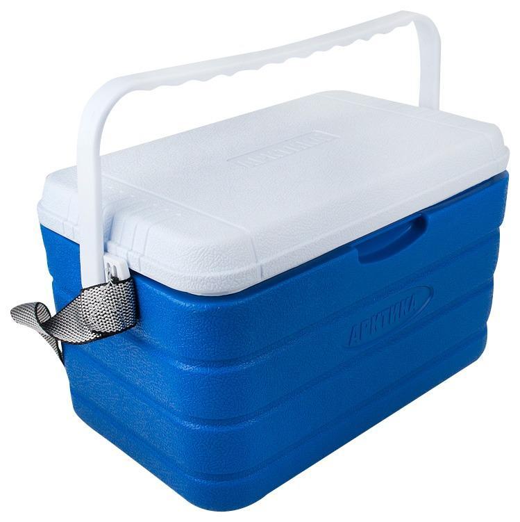 Изотермический контейнер Арктика, 10 литров