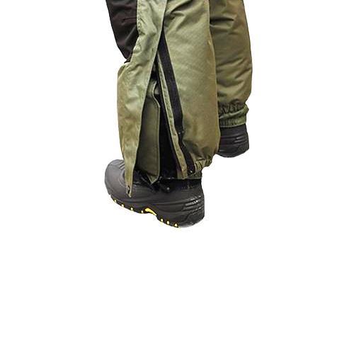 Костюм мужской зимний до -30 Арктика 1, 46-48 рост 170