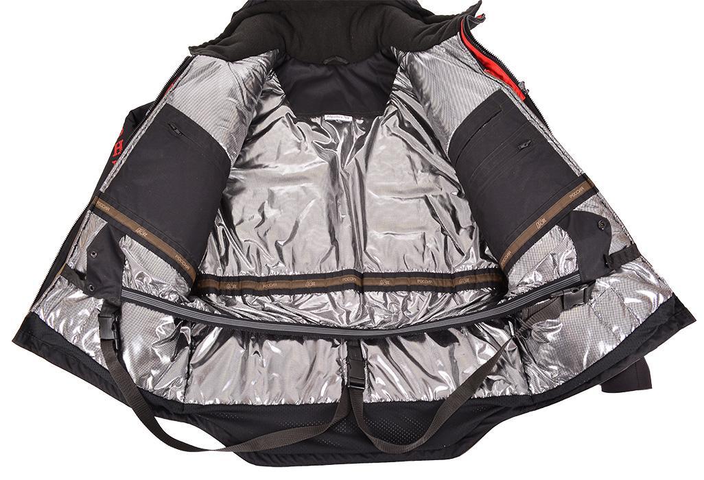 Костюм-поплавок мужской зимний до -35 Rescue