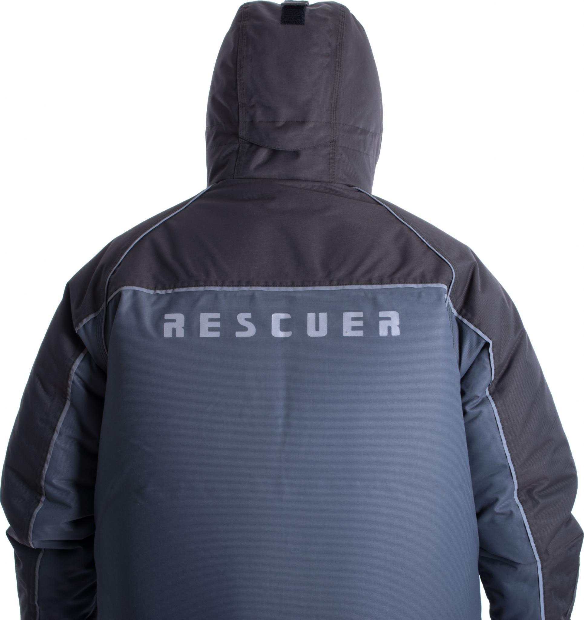 Костюм-поплавок рыбацкий зимний до - 45 Rescuer IV