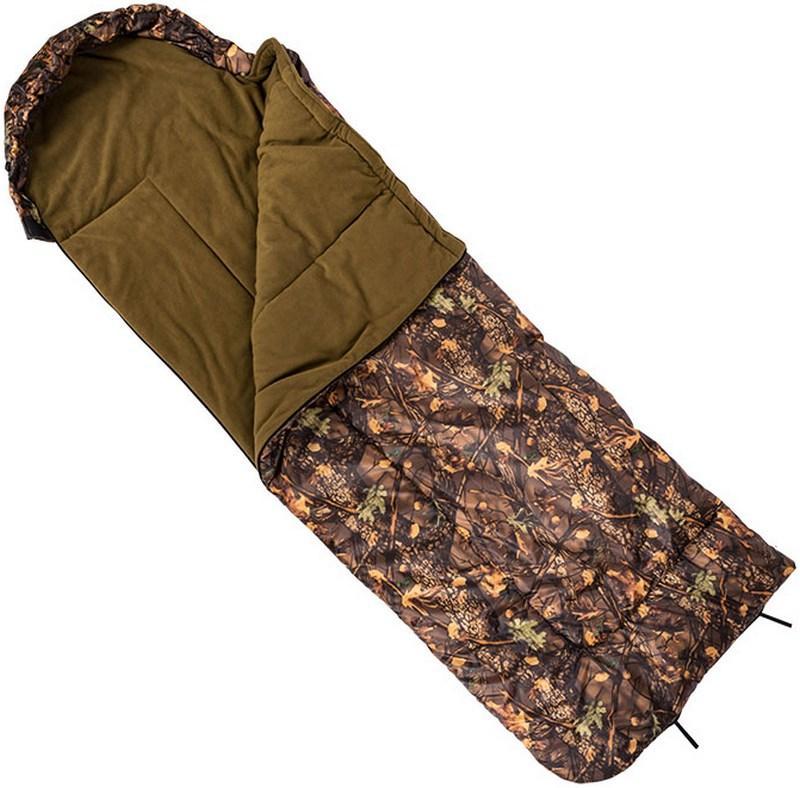 Спальный мешок Арктика (Alpolux, одеяло, 1,0-2,0 м)